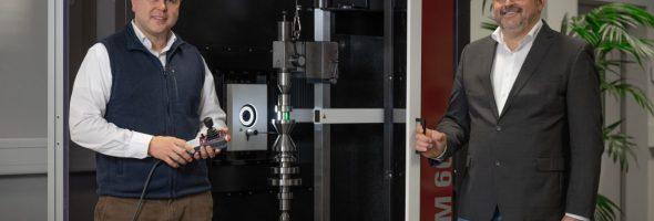 Schneider Messtechnik: Mit einer Doppelspitze in die Zukunft