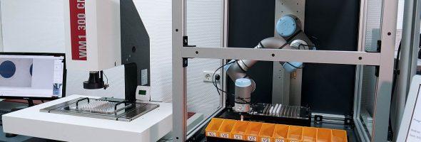Schneider Messtechnik: Prozess rückt in den Mittelpunkt