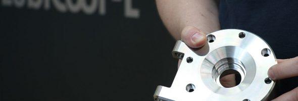 Knoll: Mit Hochdrucksystem LubiCool‑L nachträglich aufgewertet