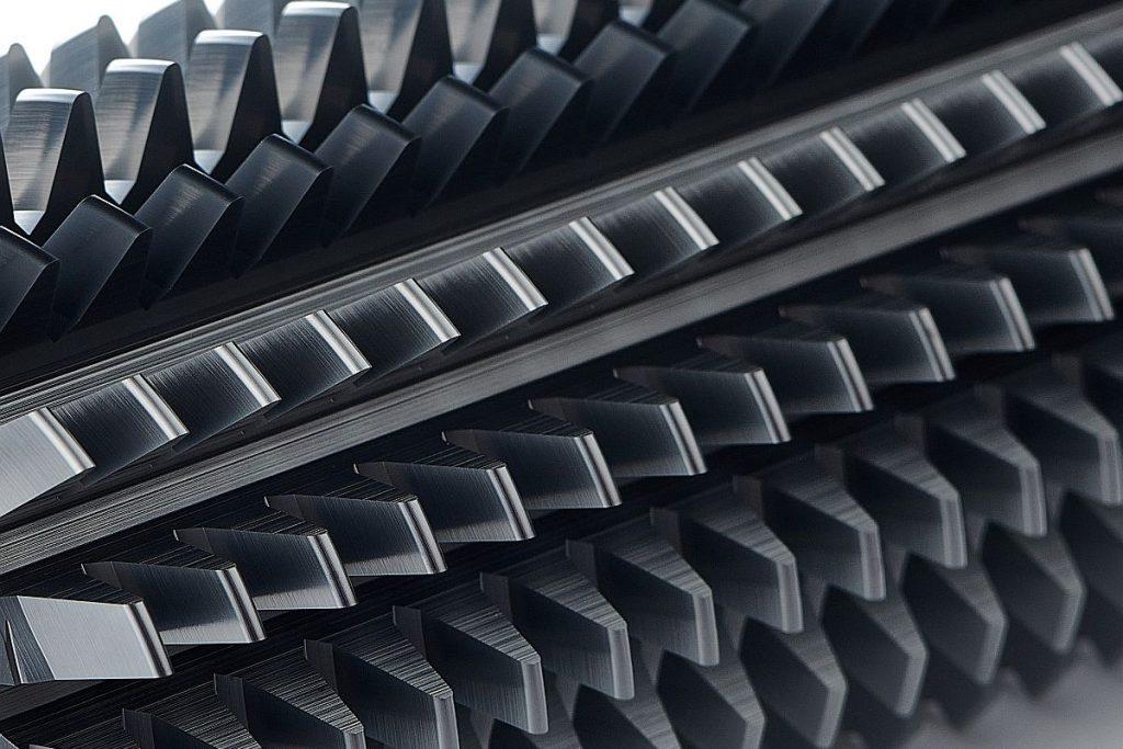 Damit man die Schneidkantenverrundung eines solchen Wälzfräsers perfekt ausführen kann, ist ein ausgeklügeltes Zusammenspiel von Hersteller, Schleifer, Beschichter bis zum Anwender notwendig - Bild: Oerlikon Balzers
