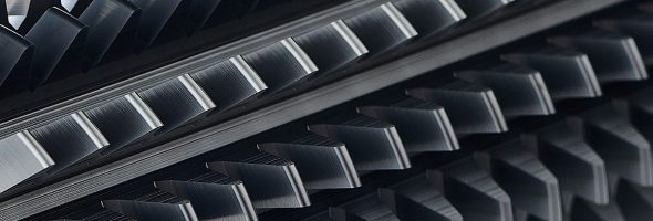 Oerlikon Balzers: Lösungen für optimale Schneidkantenverrundung in der Verzahnung