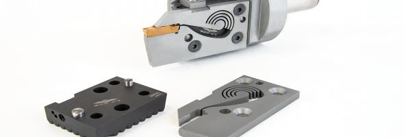 ZCC-CT: Modulares Stechsystem zFlex mit maximaler Flexibilität