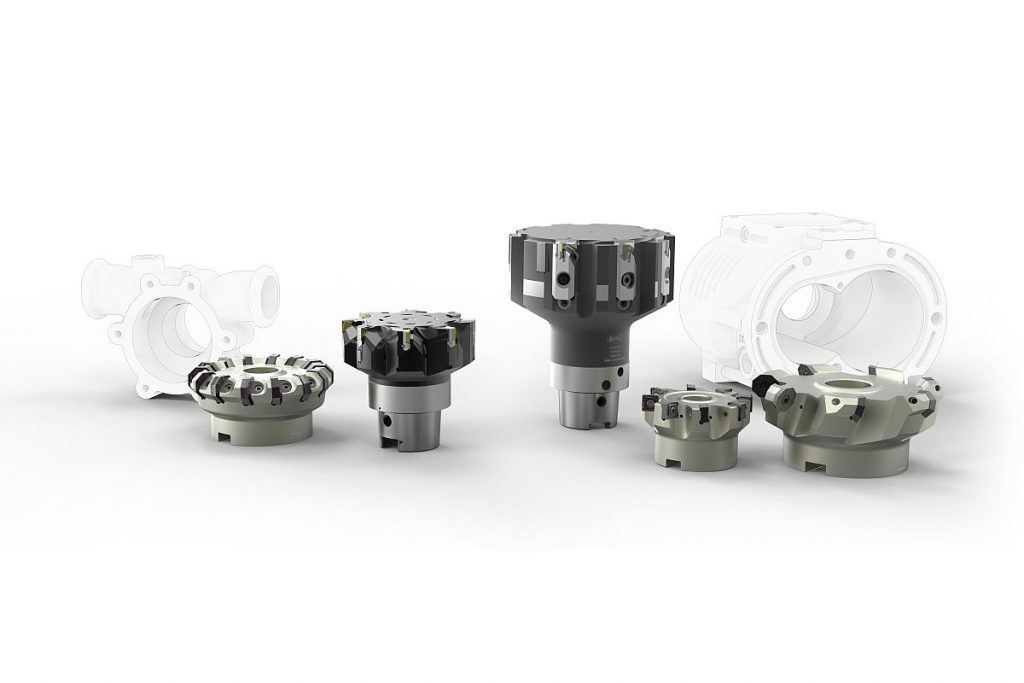 Der Aalener Präzisionswerkzeughersteller Mapal hat sowohl Schneidstoffe als auch komplette Werkzeugkonzepte für die Bearbeitung von Stahl- und Gusswerkstoffen im Programm. - Bild: Mapal