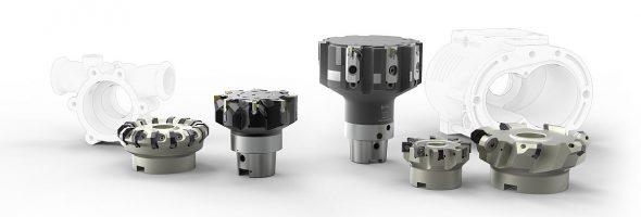 Mapal: CVD-Beschichtungen für Stahl undGuss