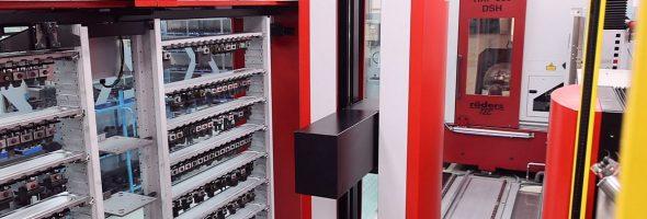 Automatisierung bei SD Formentechnik mit Zimmer &Kreim