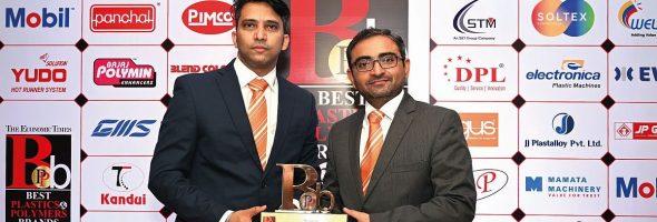Hasco: Indische Tochter Hasco India ausgezeichnet