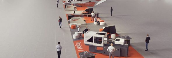 "K‑Zeitung ist Medienpartner der ""Road of Tooling Innovation"""