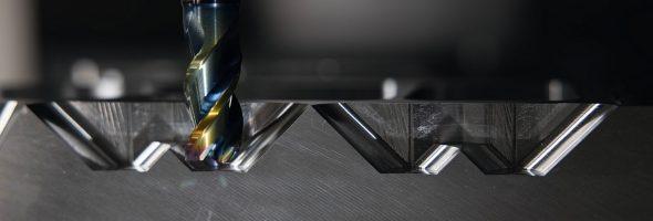 Walter: MC267 Advance als Allroundfräser für Aluminium