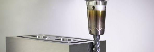 Haimer: Automatisierung im Werkzeugmanagement