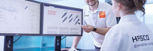 Hasco: Standard Engineering Tool für effizientes Programmieren
