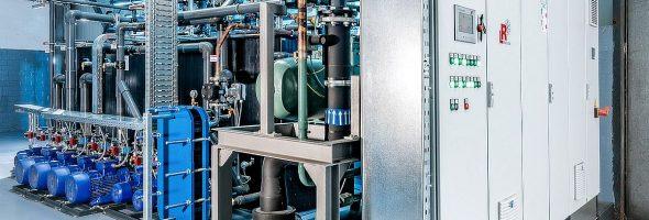 L&R Kältetechnik: Kosten sparen dank hoher Effizienz
