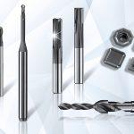 Baldia heißt das neue Portfolio an Diamantbeschichtungen von Oerlikon Balzers. Engste Toleranzen bieten verbesserte Zerspanungsleistung beim Bearbeiten hochabrasiver Werkstoffe und damit einen entscheidenden Mehrwert für Anwender. - Bild. Oerlikon-Balzers