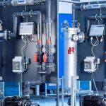 """Zum Programm des Geschäftsbereichs """"Wasseraufbereitung"""" gehören komplette Aufbereitungsmodule für nachhaltige Kälteanlagen. - Bild: L&R Kältetechnik"""
