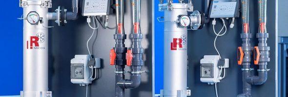 L&R Kältetechnik: Nachhaltig erzeugte Kälte für die Kunststoffverarbeitung