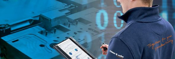 Sauer &Sohn: Digitalisierungslösungen schaffen neue Geschäftsmodelle
