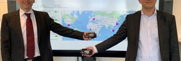Digital Moulds: Digitalisierungslösung für den Werkzeugbau