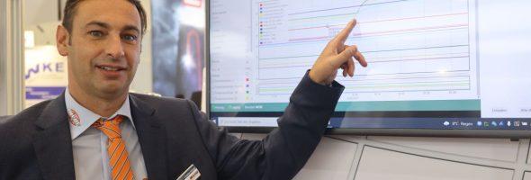 Incoe: Digitalisierungslösungen für den Heißkanal