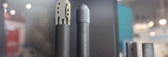 Knarr: Additive Fertigung auch für Hybridteile